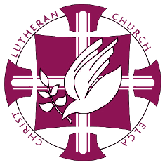 Christ Lutheran Church, Logo